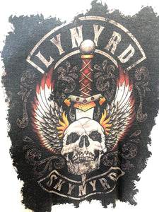 Lynyrd Graphic