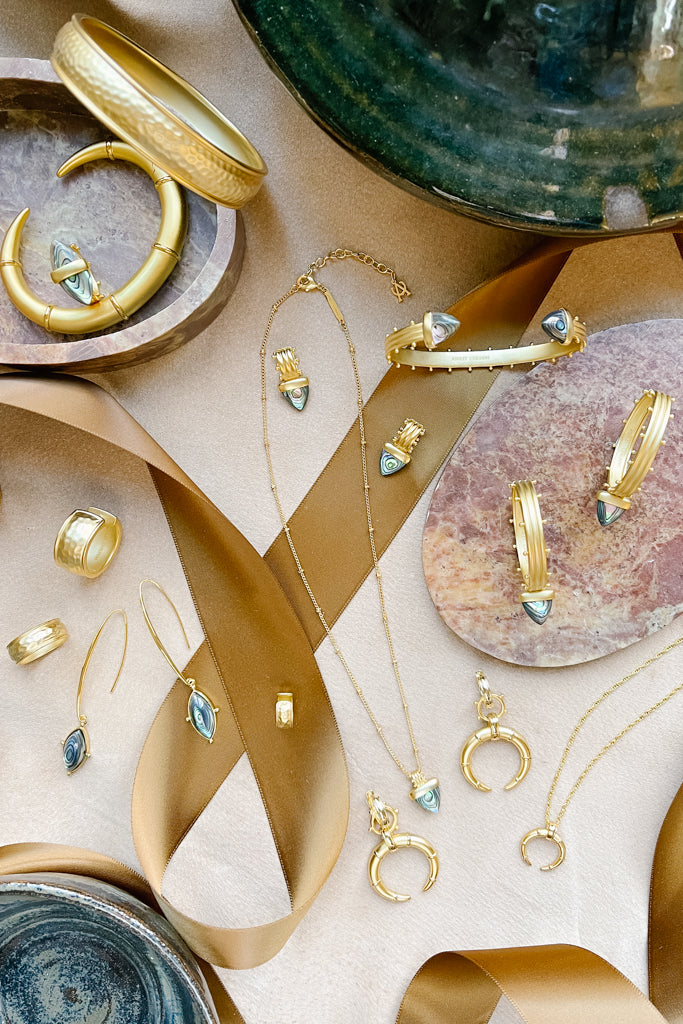Ashley Childers Jewelry Holiday Collection