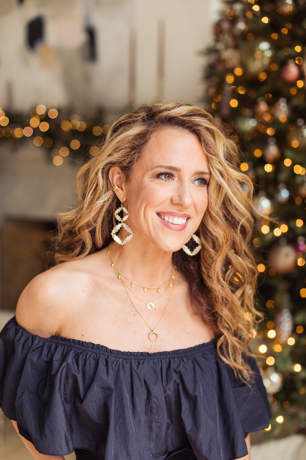 Ashley Childers, Christmas Gift Guides