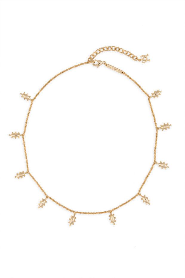 Ashley Childers, Athena Necklace