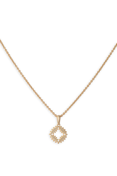 Preston Petite Gold Necklace