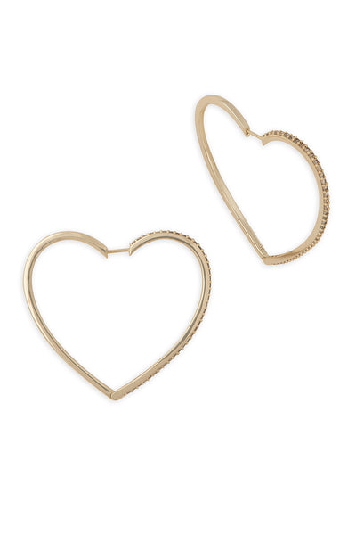 Ashley Childers, Gold Heart Hoops