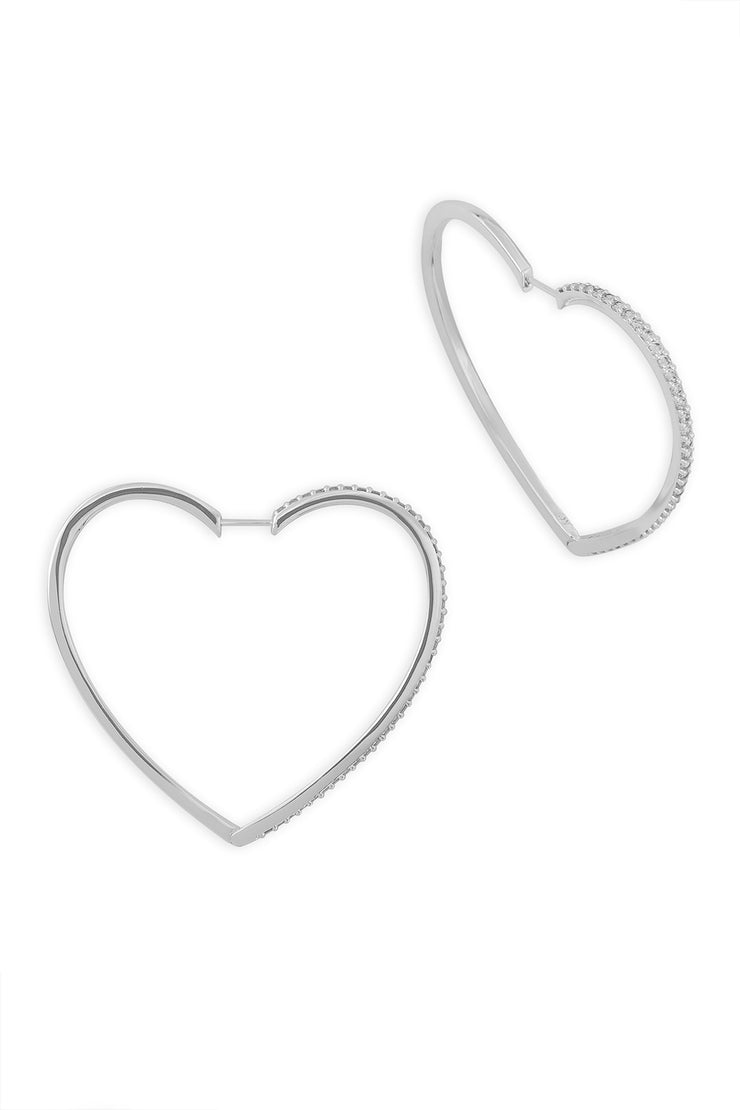 Ashley Childers, Silver Heart Hoops