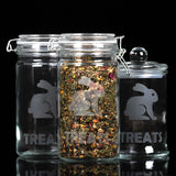 Bunny Mix Herbs 100g