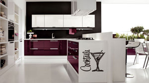 VINILO DECORATIVO COCKTAILS DEKOADHESIVO