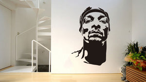 VINILO DECORATIVO SNOOP DOGG DEKOADHESIVO