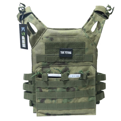 Tactical Body Armor Vest - Tactical Stryke
