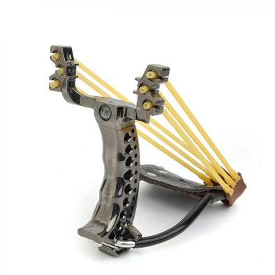 Powerful Hunting Slingshot - Tactical Stryke