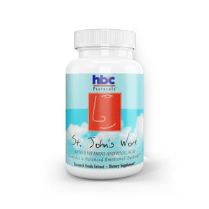 St. Johns Wort Supplement
