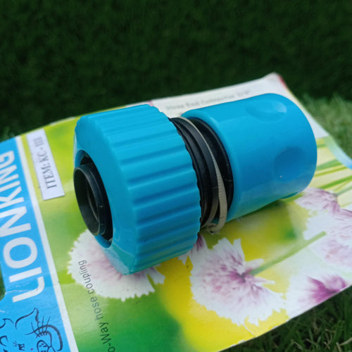 "Hose End Connector 3/4"" - Jagtap Nursery's Garden Center"