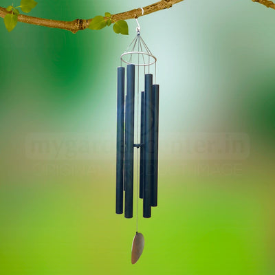 "Natures Melody Wind Chimes 56"" - Jagtap Nursery's Garden Center"