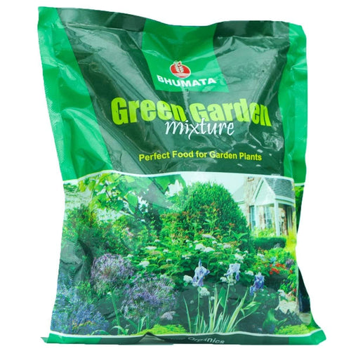 Green Garden Fertilizer
