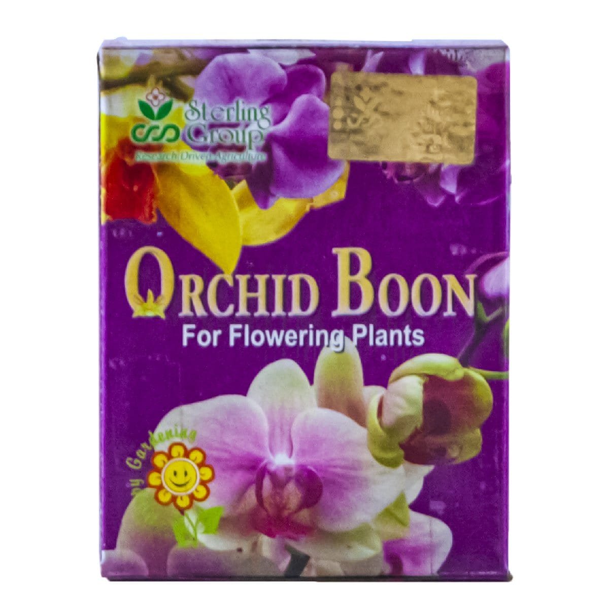 Orchid Boon Fertilizer
