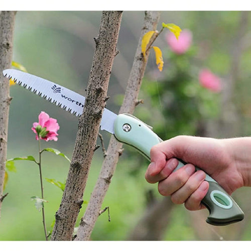 Folding Saw - Jagtap Nursery's Garden Center