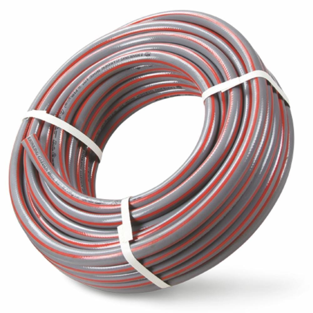 "GARDEN HOSE PVC (FLEXIBLE) 1/2"" - Jagtap Nursery's Garden Center"