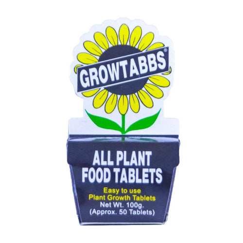 Grow Tabs Fertilizer