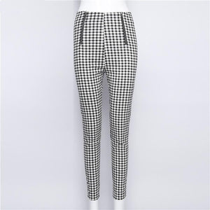 Sage Trousers - Blue Belle Alley