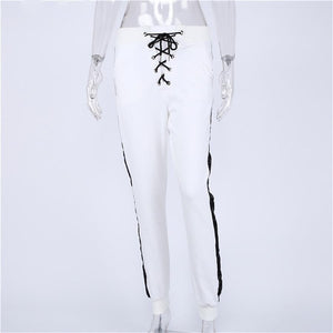 Sports pants - Blue Belle Alley