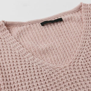 Casual pocket sweater - Blue Belle Alley
