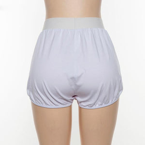 Active shorts - Blue Belle Alley