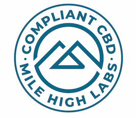 compliant cbd hemp extract mile high labs full spectrum