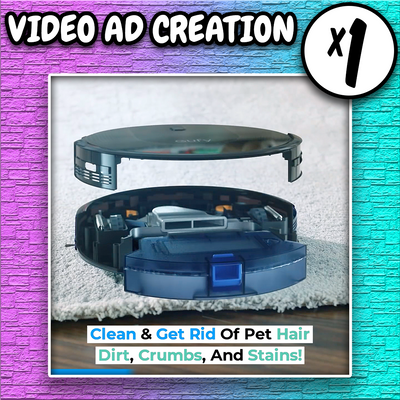 Video Ad Creation