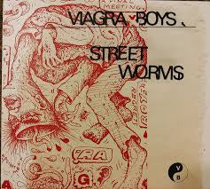 Street Worms - Viagra Boys