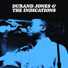 Durand Jones - Jones, Durand & The Indications