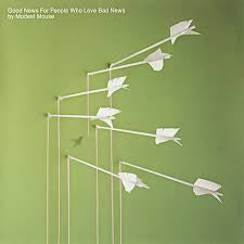 Good News For People - Modest Mouse