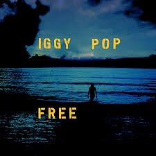Free (deluxe edition) -Pop, Iggy
