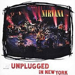 MTV Unplugged In New York - Nirvana