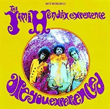 Are You Experienced - Hendrix, Jimi