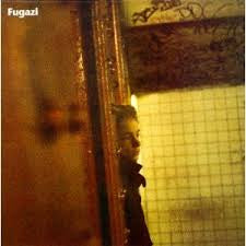Steady Diet of Nothing - Fugazi