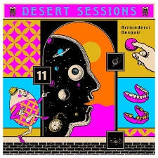 Desert Sessions Vol 11 & 12