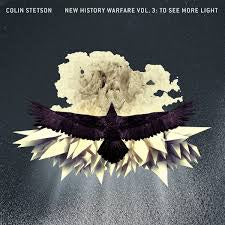 New History Warfare Vol.3 - Stetson, Colin