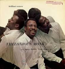 Brilliant Corners - Monk, Thelonious