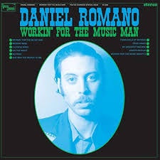 Workin' For The Music Man - Romano, Daniel
