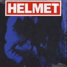 Meantime - Helmet