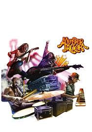 True Rockers - Monster Truck