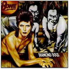 Diamond Dogs - Bowie, David