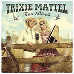 Two Birds, One Stone - Mattel, Trixie