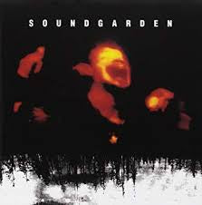 Superunknown - Soundgarden