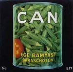 Ege Bamyasi - Can