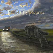 Here Come The Wolves - Rheostatics