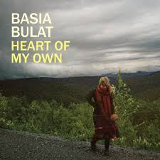 Heart Of My Own - Bulat, Basia
