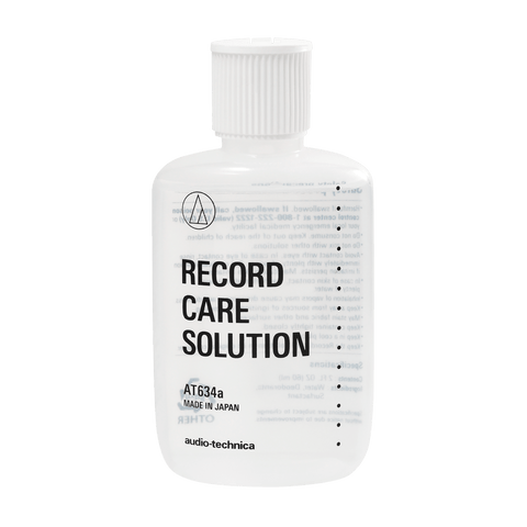 AT634a - Record Care Solution