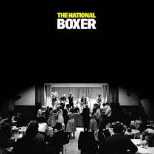 Boxer - National, The