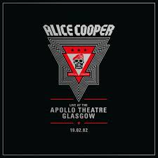 Live At The Apollo - Cooper, Alice