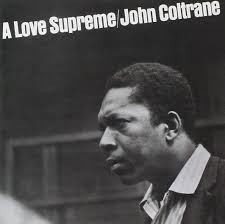 A Love Supreme(Gatefold) - Coltrane, John