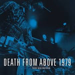 Live at Third Man - Death From Above 1979